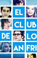 El club de los Anfri by Milagros-Romero