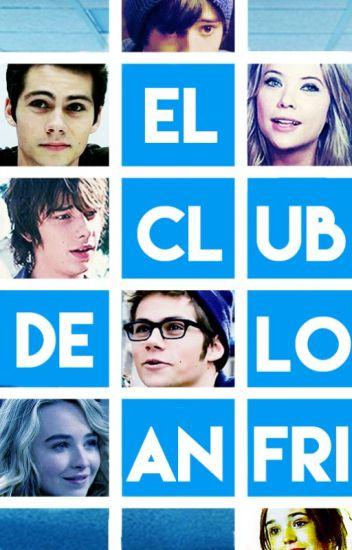 El club de los Anfri