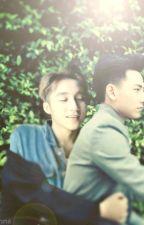 [Fanfic] Isaac - Sơn Tùng - Oneshot series by AskoGullianna