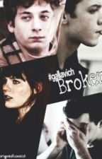 Broken (Gallavich) by origenofcoexist
