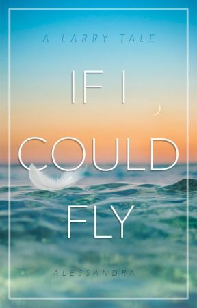 If I Could Fly by alessandra