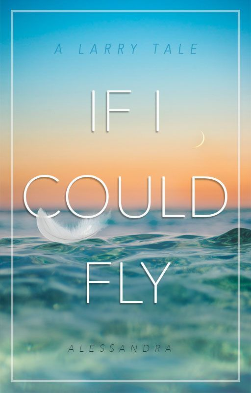 If I Could Fly | l.s mermaid au by alessandra