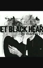 Jet Black Heart Tome 1(L-H) by Marley1903