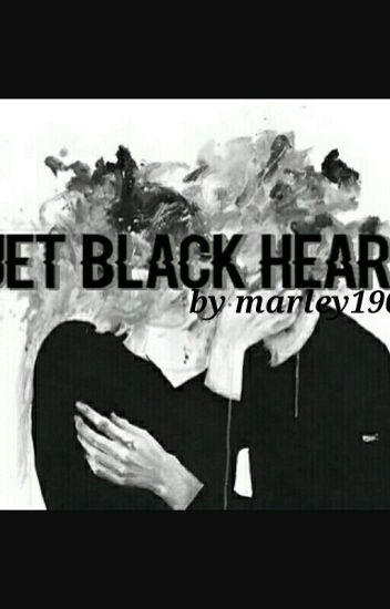 Jet Black Heart Tome 1(L-H)