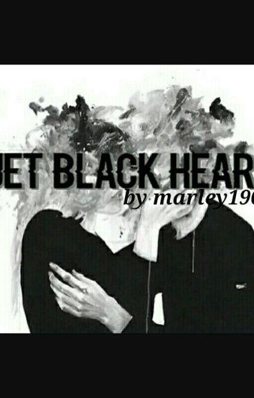 Jet Black Heart Tome 1(L-H)