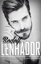 Serie: Conto - O Lenhador by laura-jackman