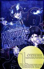 A Demon's Butler  (Book 1) by Princesshimechan