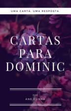 Cartas Para Dominic by lunaandr