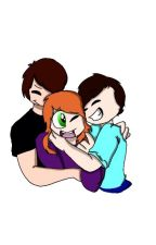 Adopted By Phan by GiantPieceOfTrash