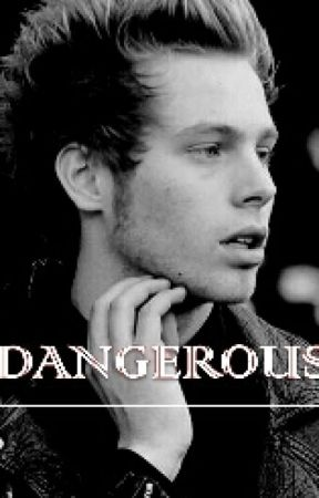 Dangerous by LizzyDirection