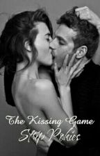 The Kissing Game Series 5 - Strip Pokies by krist2109