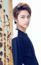 Boy Next Door (Seventeen) Jun by Tokyo78
