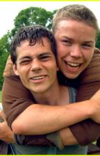 Maze Runner Imagines And Preferences by curved_silence