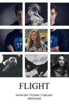Flight ✖ Rafael Lange by firytalee
