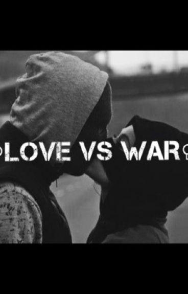 ♔LOVE VS WAR ♔ | Camila Cabello and Cameron Dallas |
