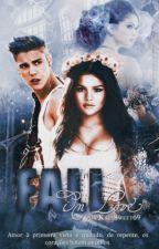 Fall In Love - Justin Bieber - 1° Temporada by allbibz