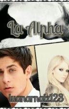 La Alpha by luana_escritora