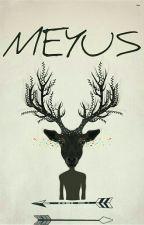 MEYUS by harahys