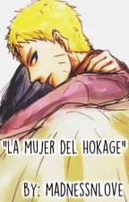La mujer del Hokage [NaruHina] by MadnessNLove