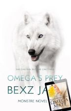 Omega's Prey, Monstre #2 (Formerly RunningFromMyOmegaMate/CHAM @OmegaMine) by BexzJade