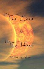 The Sun & The Moon {Loki Lauyferson FanFic} by WorldOfDayDreams