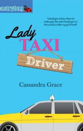 Lady Taxi Driver (AVAILABLE IN NATIONAL BOOKSTORE AND PRECIOUS PAGES STORES)