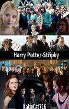 Harry Potter - Střípky by KatieCat716