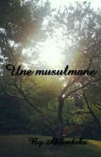 Une musulmane . by Ahlembrkn