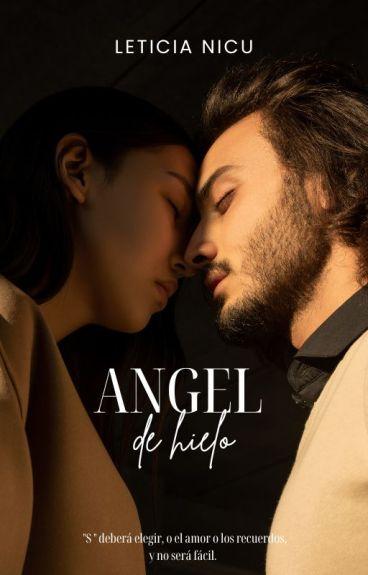 Angel de hielo #P.BigDonut #OreosAwards #PremiosLimonada