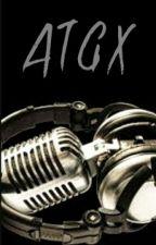 ATGX (boyxboy) by GreenAppleBoy
