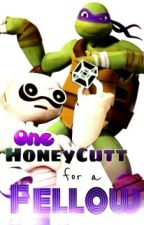One HoneyCutt For a Fellow by leonardohamatoyoshi