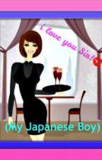 I Love You Sir. (My Japanese Boy) by crooky21