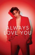 Always love you  EXO  by Kyunggy
