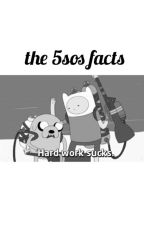 the 5sos facts by tarjesandvikmoe