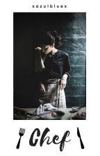chef; rdg ☀ // lenta. by xAzulBluex