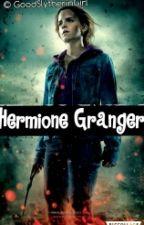 Hermiona Grangerová by GoodSlytherinGirl