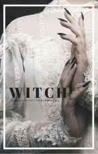 Witch || James March by SteveandTheDiamonds