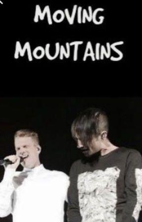 Moving Mountains - Scomiche Student/Teacher by PrincessPleb