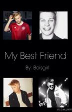 My Best Friend *Afsluttet* by boisgirl