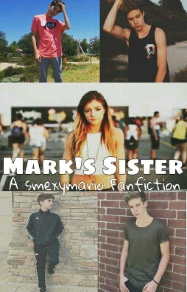 Mark's Sister (Mario Selman & Blake Gray)