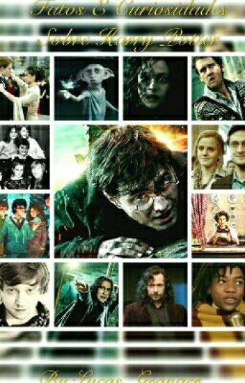 Fatos E curiosidades De Harry Potter