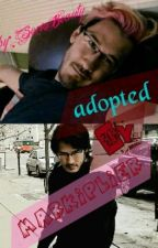 Adopted by Markiplier by SeriaBeauty