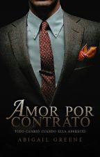 Amor por contrato | Harry Styles by AbbyMrsMalik