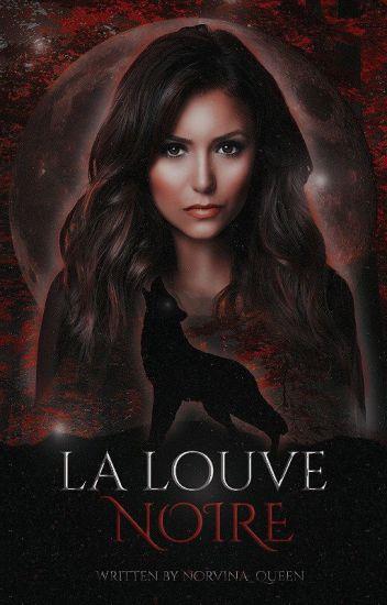 La Louve Noire  [ Teen Wolf ]