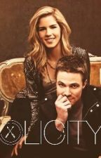 Olicity by sobrenatural_flash