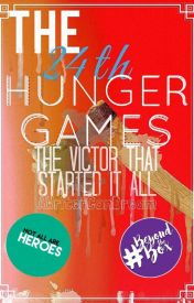 The 24th Hunger Games: The Victor that Started It All   [#Wattys 2016] by AWriterCanDream