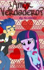 ¿amor verdadero?- flashlight by ale_kawaii26