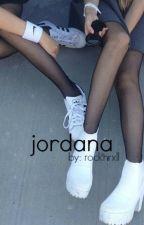 «Jordana»calum hood by rocknrxll