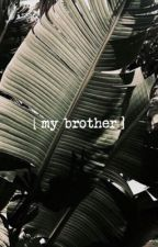 My Brother || Larry by taeyunhg