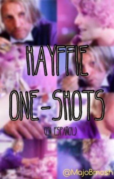 Hayffie One Shots (En español)- (#Wattys 2017)
